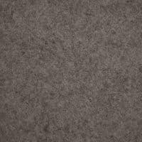 HANDICRAFT Wool/Viscose Felt Fabric Material - SOOT V22